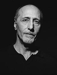 Retrato de David Marks, realizado por Michele Martinoli. (Foto de la campaña FACE IT)