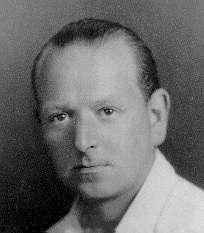 Edward Bach 1886-1936