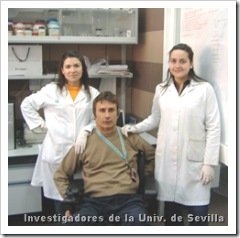 El grupo estudiará la expresión de proteínas en el cerebro de ratas sanas y ratas con encefalopatía