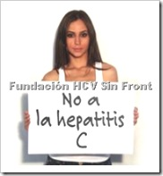 No a la hepatitis C