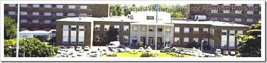 HOSPITAL-POSADAS