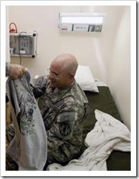veteranos de guerra contagio hepatitis