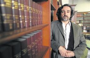 Daniel Maceira, de Cippec Foto: Aníbal Greco