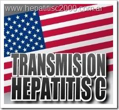contagio hepatitis eeuu america