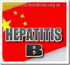 hepatitis b china