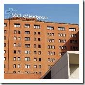 Vall dHebron hospital