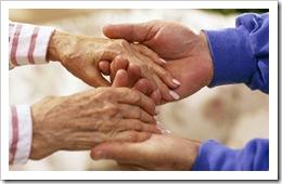 ancianos automedicacion