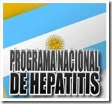programa nacional de hepatitis virales argentina