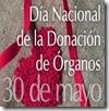 donantes de organos