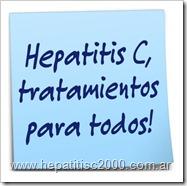 tratamientos hepatitis para todos