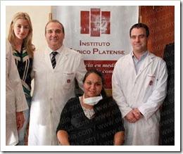 instituto medico platense trasplante hepatico higado hepatitis