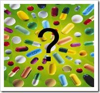 pastillas 31 thumb Las combinaciones antivirales para Hepatitis C que prescinden del uso de interferón avanzan en su desarrollo (EASL 2012)