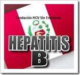peru hepatitis b estadistica