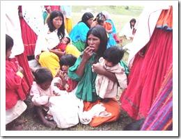tarahumaras aborigenes chihuahua mexico hepatitis