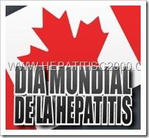 dia mundial de la hepatitis 2012 canada