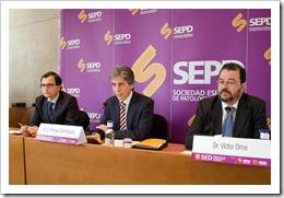 Sociedad española de patología digestiva higado hepatitis