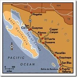 baja california hepatitis