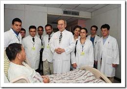 medicos guatemala taiwan hepatologia hepatico higado