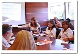 1Mesa Regional sobre Hepatitis Direccion provincial sida san luis 7 thumb Mesa Regional sobre Hepatitis Virales en San Juan