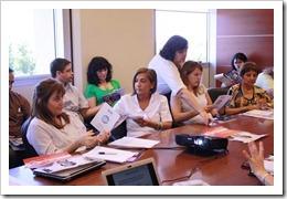 2Mesa Regional sobre Hepatitis Direccion provincial sida san luis 10 thumb Mesa Regional sobre Hepatitis Virales en San Juan