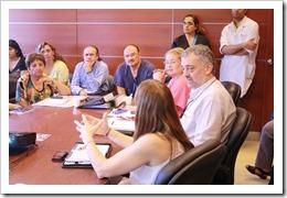 Mesa Regional sobre Hepatitis Direccion provincial sida san luis 11 thumb Mesa Regional sobre Hepatitis Virales en San Juan
