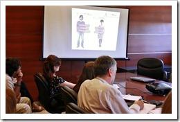 Mesa Regional sobre Hepatitis Direccion provincial sida san luis 5 thumb Mesa Regional sobre Hepatitis Virales en San Juan