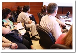 Mesa Regional sobre Hepatitis Direccion provincial sida san luis 6 thumb Mesa Regional sobre Hepatitis Virales en San Juan