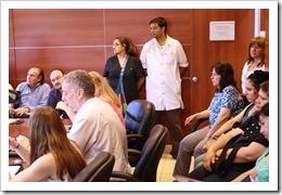 Mesa Regional sobre Hepatitis Direccion provincial sida san luis 8 thumb Mesa Regional sobre Hepatitis Virales en San Juan