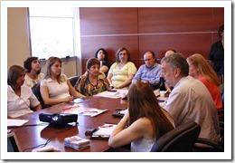 Mesa Regional sobre Hepatitis Direccion provincial sida san luis 9 thumb Mesa Regional sobre Hepatitis Virales en San Juan