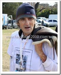 Jorge Capello falleció luego de una Hepatitis C a la que le luchó durante años