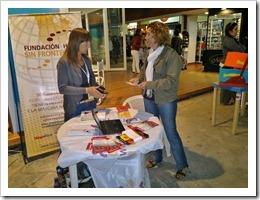 CeluEdu1381 thumb Mesa de información sobre Hepatitis B y C en Pinamar 2013