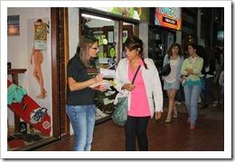 IMG 5835 thumb Mesa de información sobre Hepatitis B y C en Pinamar 2013