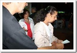 IMG 5837 thumb Mesa de información sobre Hepatitis B y C en Pinamar 2013