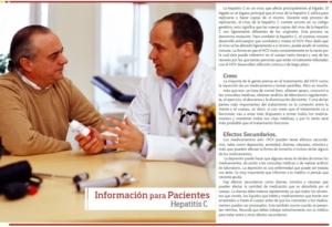 Información para pacientes HCVSF