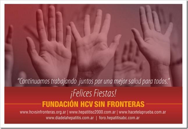 HCV_Sin_Fronteras_Felices_Fiestas