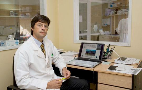 Guillermo-Mazzolini-hepatitis-fibrosis-CONICET