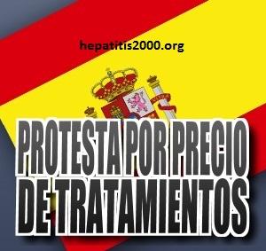 hepatitis-españa-protesta-precio-tratamientos
