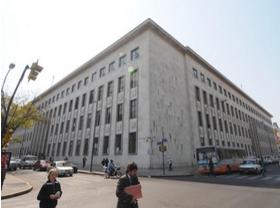 Tribunales de Rosario