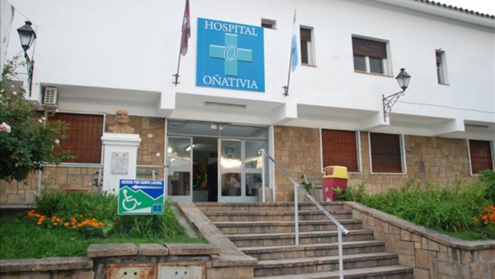 Hospital-Oñativia