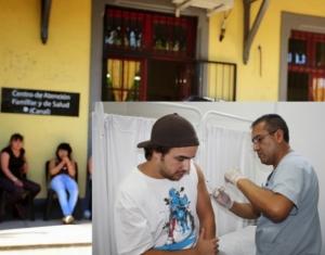 dmh- centro de salud canal tigre