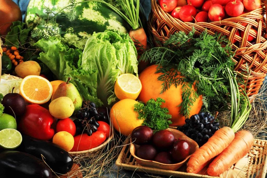 alimentos para higado cirrosis