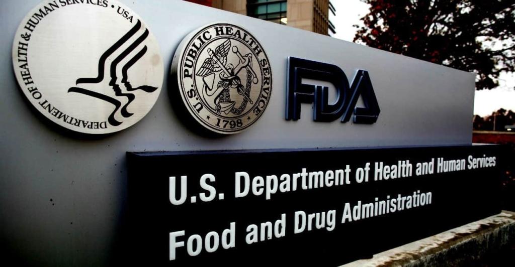 FDA  Departamento