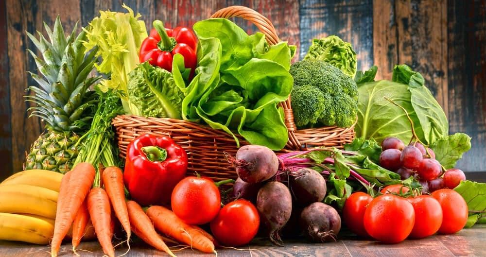 vegetales para hígado graso