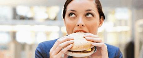 mala alimentación hígado graso