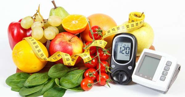dieta de frutas y tratamiento para diabetes y hepatitis