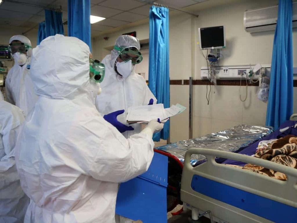 Estudio en curso de Remedesivir  en Fase 3 en pacientes con covid 19 de Wuhan y Beijing