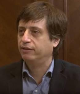 bioquímico Daniel Katzman