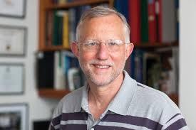 Charles M. Rice premio nobel de medicina 2020 hepatitis C